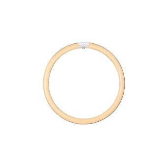 Lucide T8 Circline 40W Tube rond blanc chaud