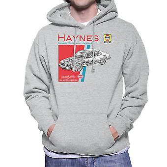Haynes eiere Workshop manuell 0765 Saab 900 Turbo Hettegenser