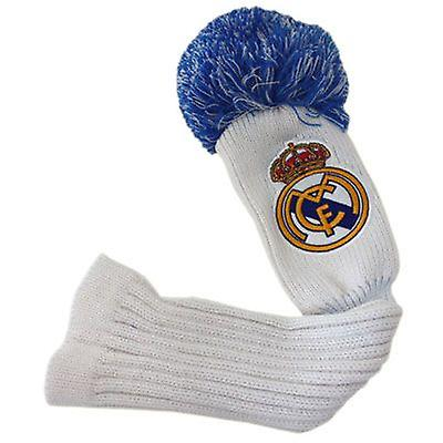Real Madrid Headcover pompon (Fairway)