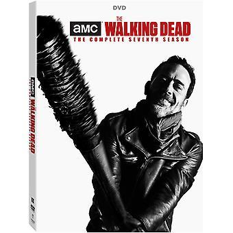 Walking Dead: Season 7 [DVD] USA import