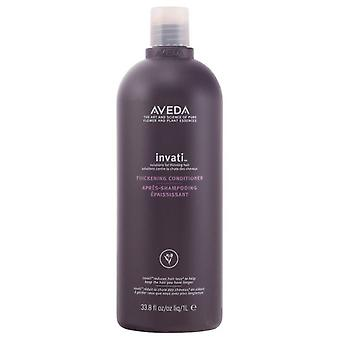Aveda Invati Thickening Conditioner 1000 Ml (Woman , Hair Care , Conditioners and masks)