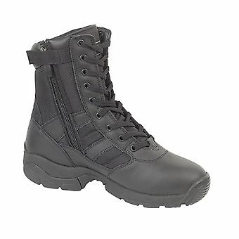 Magnum Panther 8inch Side Zip (55627) / Mens Boots