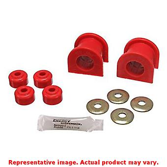 Energy Suspension Sway Bar Bushing Set 8.5117R Red Front Fits:TOYOTA 1995 - 199