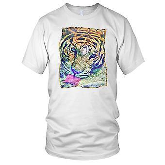 Tiger Scream Cool Design - Yoda Buddha Meditation Kids T Shirt