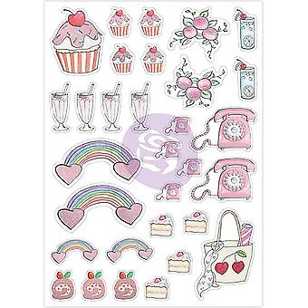 Josefina Planner Stickers 2/Pkg-Diamond Girl JPS-30257