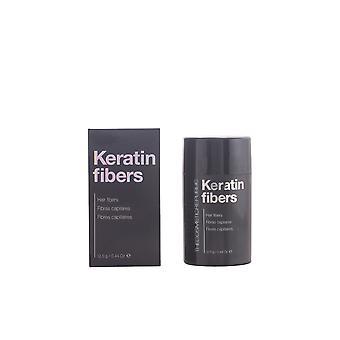 KERATIN fibre hår fibre #medium brun