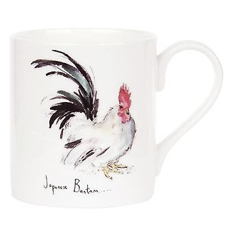 Madeleine Floyd Japanese Bantam Bone China Mug