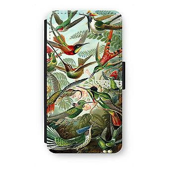 Samsung Galaxy S6 Flip Case - Haeckel Trochilidae