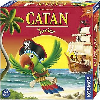 Family game Kosmos Die Siedler von Catan Junior 697495 6 years and over