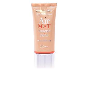 Bourjois Air Mat Fond De Teint 24h Beige 30ml Womens Make Up Sealed Boxed