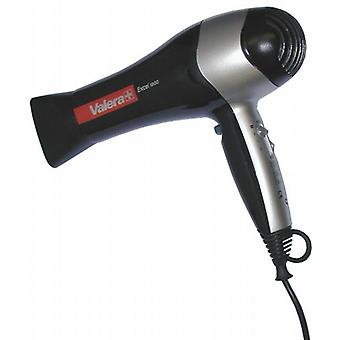 Valera | Hair Dryer | 1800w | Excel 1800 | Hotel Duty | Fitted Plug | Black