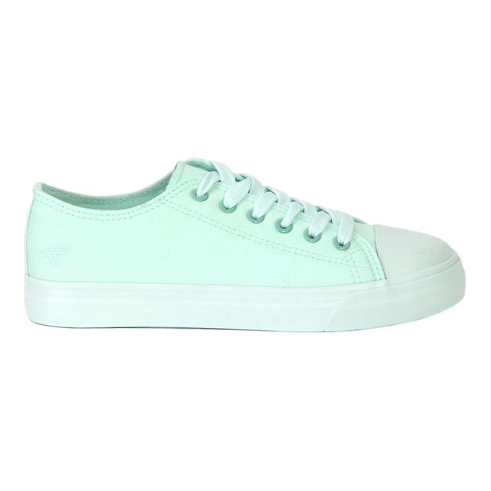 chaussures femmes universel Tamaris menthe Textil 12360028768