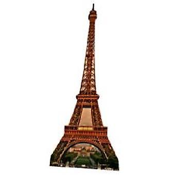 Torre Eiffel grande cartón Cut-Out