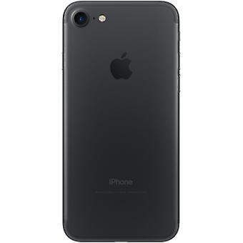 Super thin matte black shell for Iphone (8)