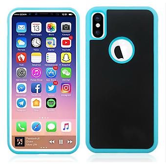 Anti-gravity shell case for Iphone X!