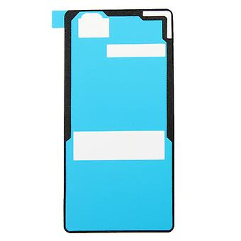 Battery cover adhesive film for Sony Xperia Z3 compact D5803 D5833