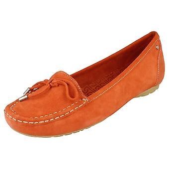 Womens Rockport Casual Slip On Moccasins