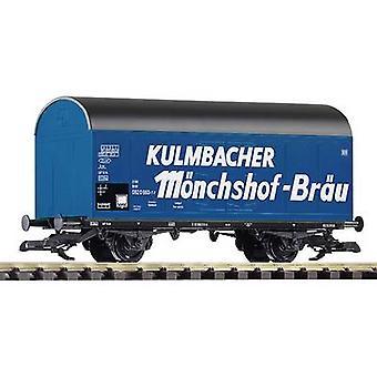 Piko G 37948 G beer wagon kulmbacher of DB