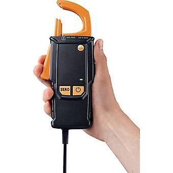 testo 0590 0003 Clamp meter adapter ATT.FX.METERING_RANGE_AAC: 0 - 400 A ATT.FX.METERING_RANGE_ADC: 0 - 400 A Calibrate