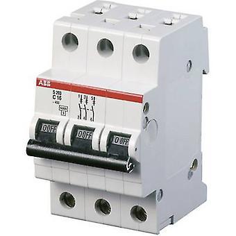 Circuit breaker 3-pin 32 A