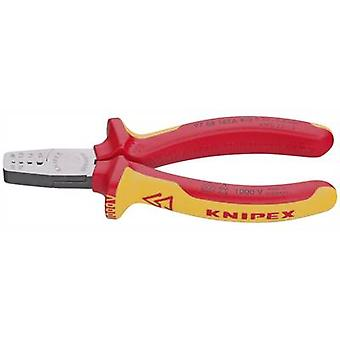 Crimper Ferrules 0.25 up to 2.5 mm² Knipex 97 68 145 A