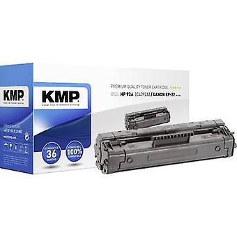 KMP Toner cartridge replaced HP 92A, C4092A Black 2500 pages H-T16
