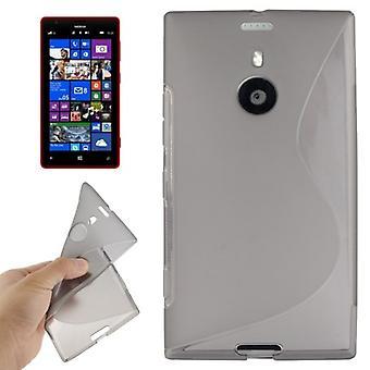 Mobile sag TPU sag for Nokia Lumia 1520