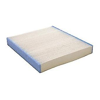 WIX Filters - 24753 Cabin Air Panel, Pack of 1