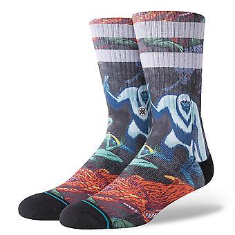 Stance Predator Legends Crew Socks