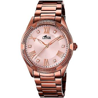 LOTUS - ladies wristwatch - 18415/2 - trendy - trend