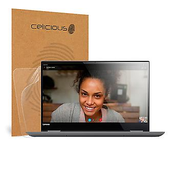 Celicious Matte Anti-Glare Screen Protector Film Compatible with Lenovo IdeaPad 720 (15) [Pack of 2]