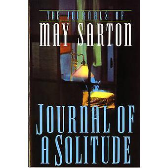 Diário de uma solidão por maio Sarton - livro 9780393309287