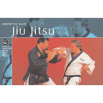 Jiu Jitsu by World Jiu Jitsu Federation - 9780713664485 Book