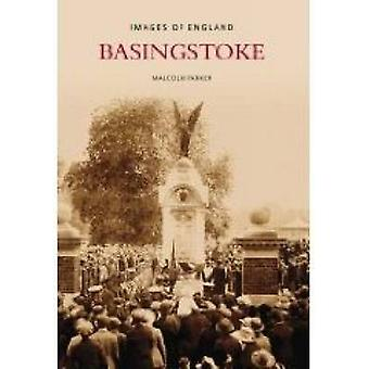Basingstoke by Malcolm Parker - 9780752430829 Book