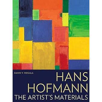 Hans Hofmann - konstnärer material av Dawn Rogala - 9781606064870 Bo