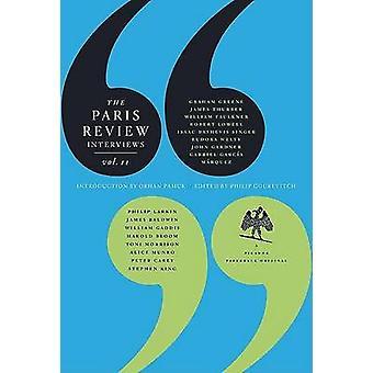 De Paris Review Interviews door Philip Gourevitch - 9780312363147 boek