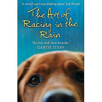 Kunsten å Racing i regnet