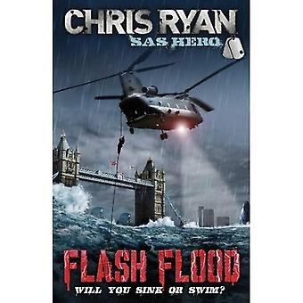Flash Flood: Code Red