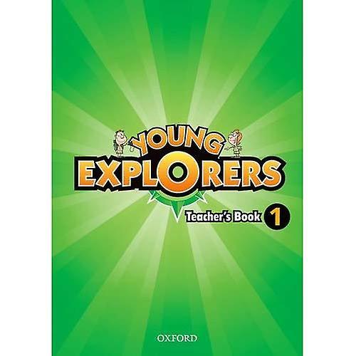 Young Explorers  Level 1  Teacher&s Book