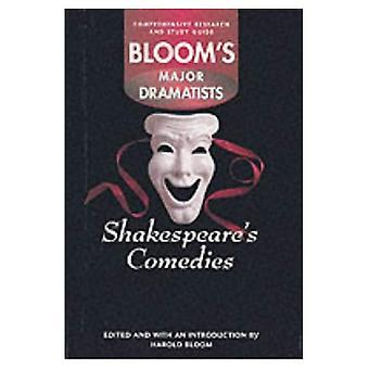 Shakespeares komedier