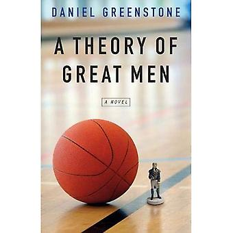 A Theory of Great Men