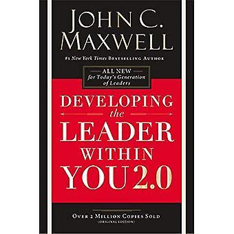 Desenvolvendo o líder dentro de você 2.0