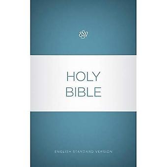 Dela de goda nyheterna uppsökande Bibeln-ESV