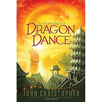 Dragon Dance (Fireball trilogie)