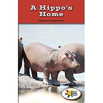 A Hippo's Home (Rosen Real Readers: Stem and Steam Collection)