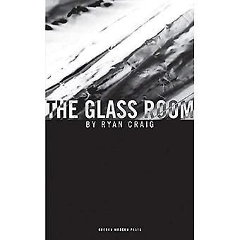 Pokój ze szkła