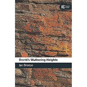Bronte van Wuthering Heights