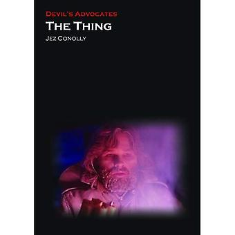 The Thing (Devil's Advocates)