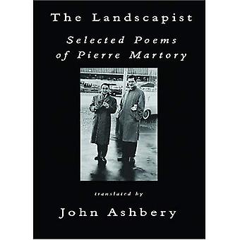 The Landscapist: Selected Poems