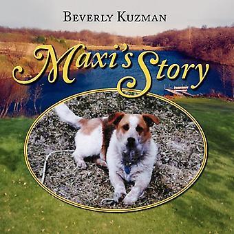 Maxi's verhaal